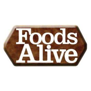 Foods Alive