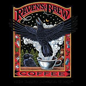 Raven's Brew Coffee