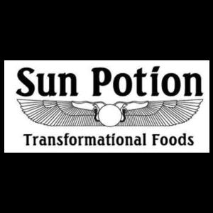 Sun Potion Transformational Foods