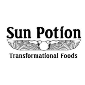 Sun Potion Transformational Foods
