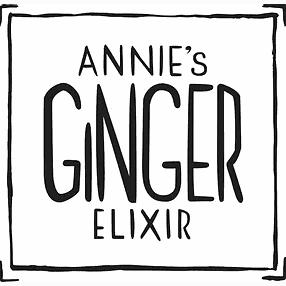 Annies's Ginger Elixer